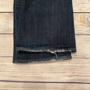 Citizens Of Humanity Jeans - Citizens of Humanity Ingrid Pacific Blue 25